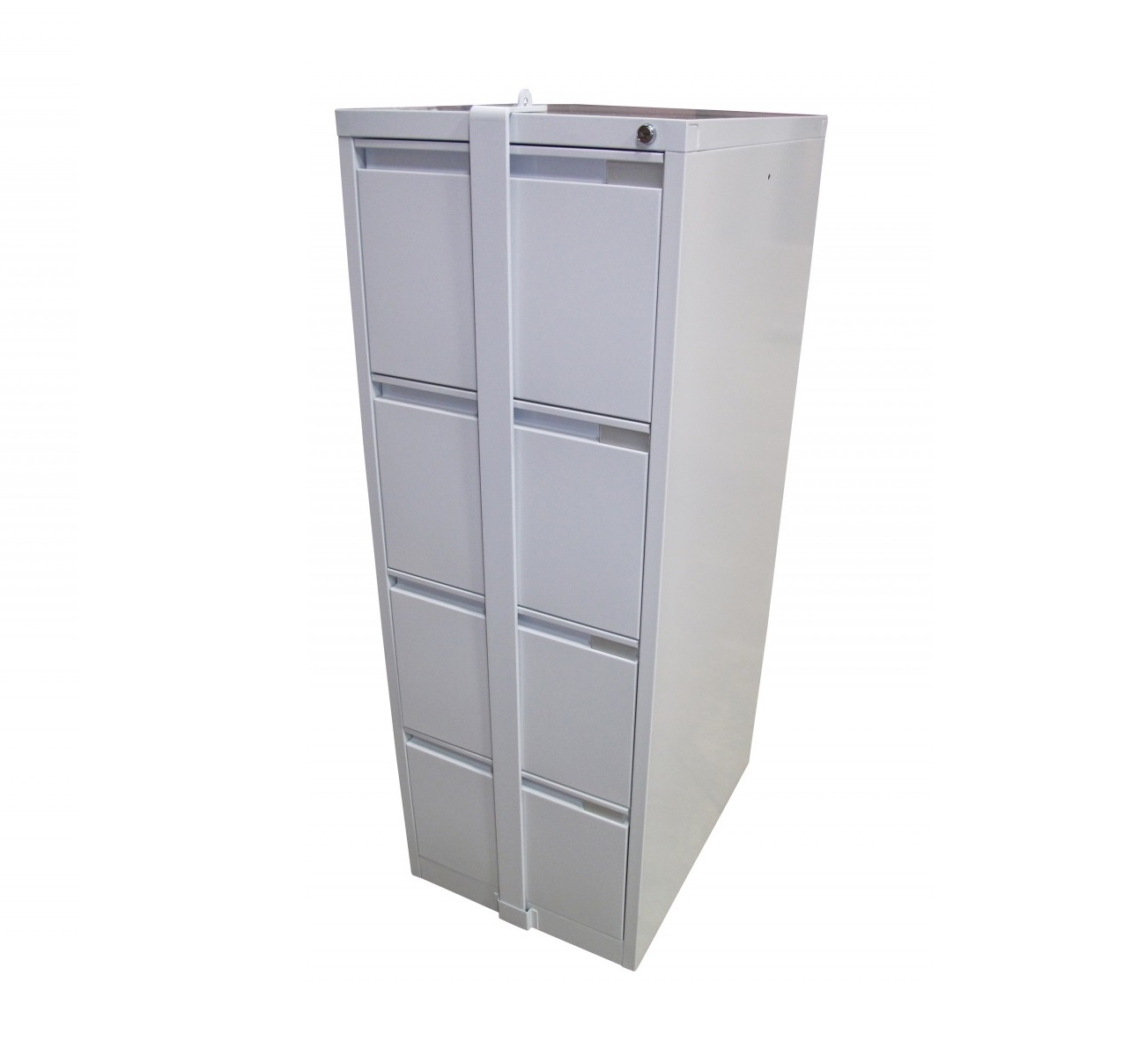 """Be the first to review """"4 Drawer locking bar filing cabinets"""