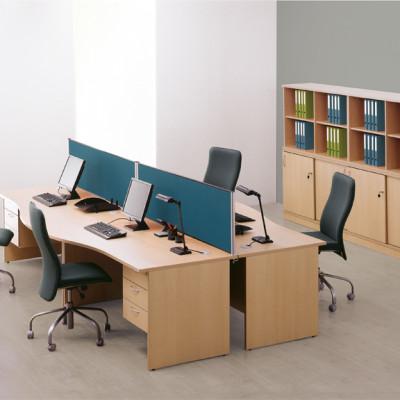 Panel Leg Desks