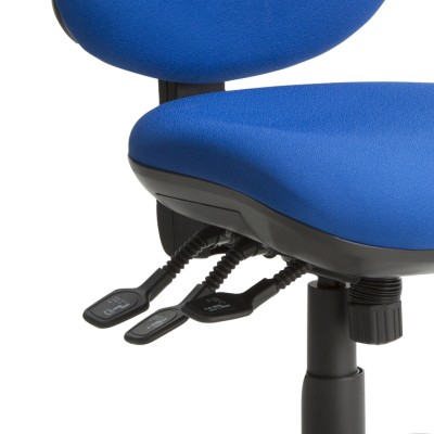 Task Chairs - Standard 3 lever mechanism